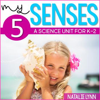 Five Senses Unit