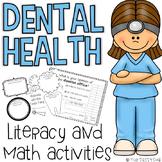Dental Health Unit: Let's Talk About Teeth