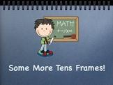 Let's Talk About Tens Frames (pdf)