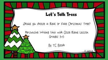 Let's Talk Trees