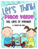Place Value Challenge {FREE}