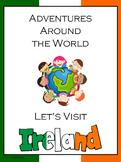 Adventures Around the World - Ireland