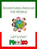 Let's Visit Mexico