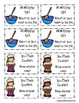 Let's Whip up Digraphs Activity!