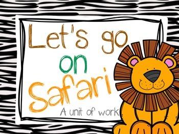 Let's go on Safari