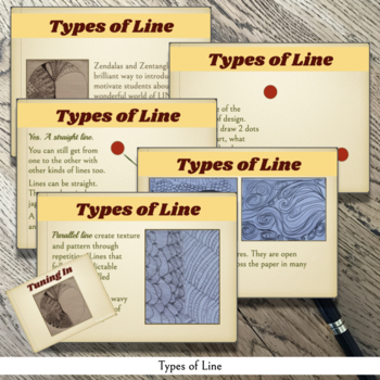 Let's learn about Line