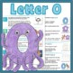Letter 0 Bundle: 1 Week Of Complete Curriculum Lessons