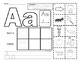 Letter A Picture Sort - Initial Sound