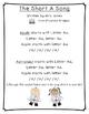 Letter A Poetry Kindergarten & First Grade