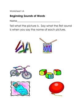 Letter A Practice:  16 Worksheets