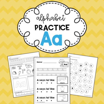 Letter A Review