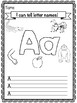 Letter 'A' activity pack