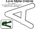 Letter Aa Activities Pack (CCSS)