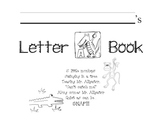 Letter Aa Activity Packet