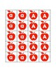 Letter Aa Apple Sorting