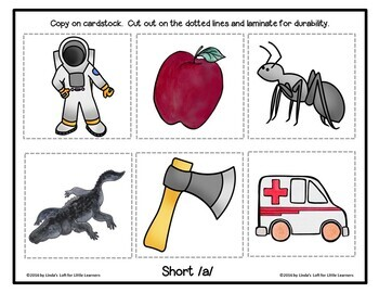 Letter Aa Letter of the Week Picture Web Activity