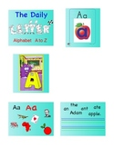 Letter Aa Smartboard Lesson