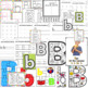 Letter Activities Letter B Identification & Formation: Letter of the Week