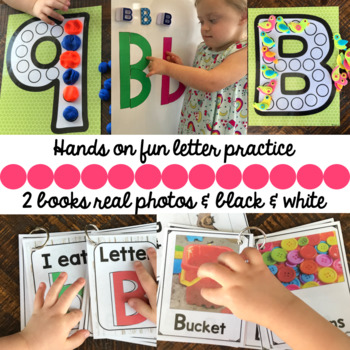 Letter Activities Letter E Identification & Formation: Letter of the Week