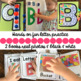 Letter Activities Letter G Identification & Formation: Letter of the Week