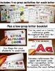 Alphabet Letters Mega Pack