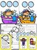 Letter B Activities for Pre-Kindergarten and Kindergarten