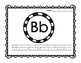 Letter B Book