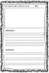 Letter Bb Vocabulary Worksheets