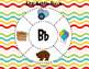 Letter Bb Language & Literacy Activity Center {COMMON CORE ALIGNED}