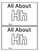 Letter Books (H-N)