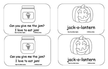 Letter Books for J, K, L