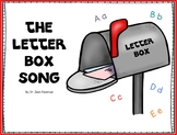 Letter Box Song - Dr. Jean