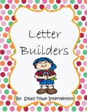 Letter Builders