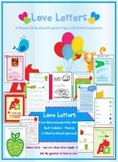 Letter Bundle (A-D) - © Love Letters - A Phonics/Reading Program