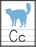 "Letter ""C"""