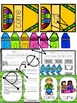 Letter C Activities for Pre-Kindergarten and Kindergarten