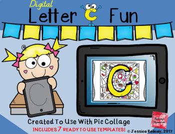Letter C Fun