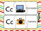 Letter Cc Language & Literacy Activity Center {COMMON CORE ALIGNED}