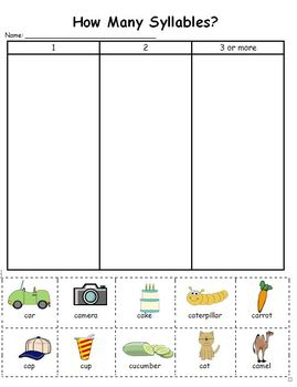 Letter Cc Phonics and Writing Pack