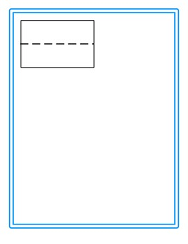 Letter Chart Templates