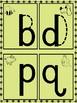 Letter Confusion BDPQ