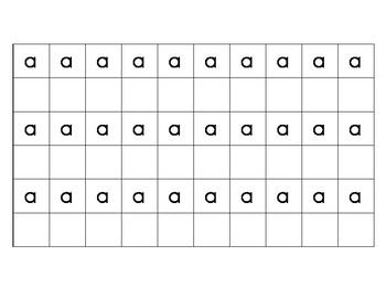 Letter Copying Mats