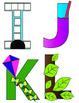 Letter Crafts A-Z