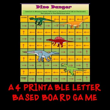 Letter D Activities {Worksheets and Game}
