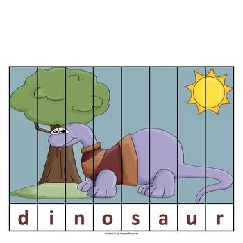 Letter D ~ Preschool Unit