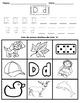 Letter D Worksheets!