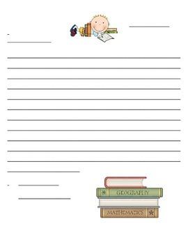 Letter Dear Student