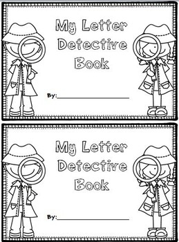 Letter Detective - Locating ABCs Within Text