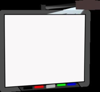 Letter E Smartboard Game