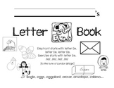 Letter Ee Activity Packet